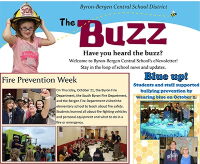 Check out the Latest Buzz