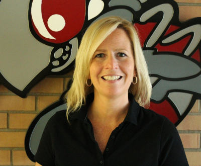 High School names Betsy Brown as new Assistant Principal