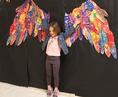 ES Science Fair & Art Show