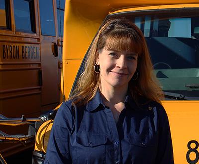 New Transportation Coordinator