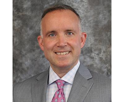 Superintendent McGee