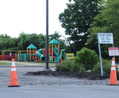 Elementary School access update