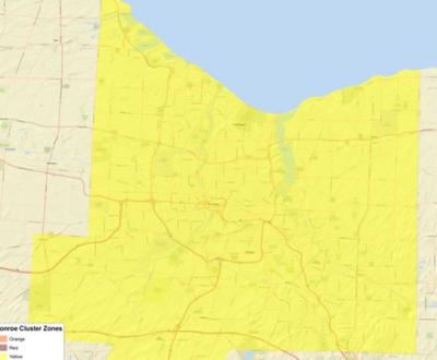 Yellow Zone Update