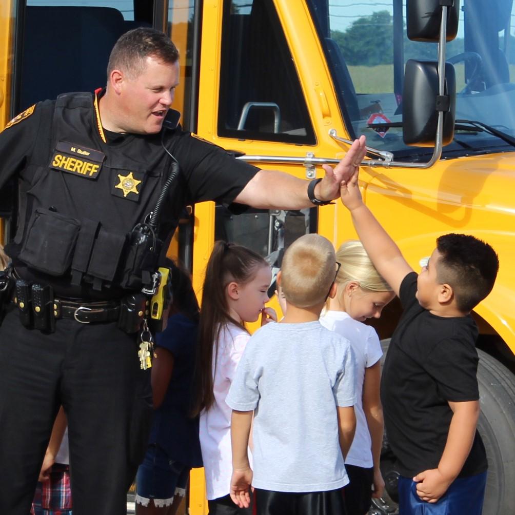 Bus Safety Presentation
