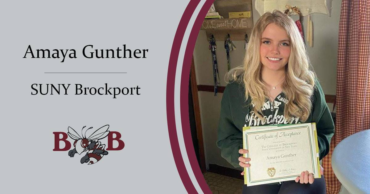 Gubther Senior decision day graphic