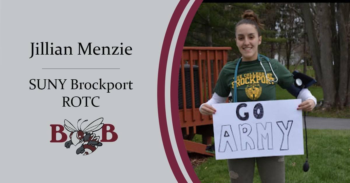 Menzie Senior decision day graphic