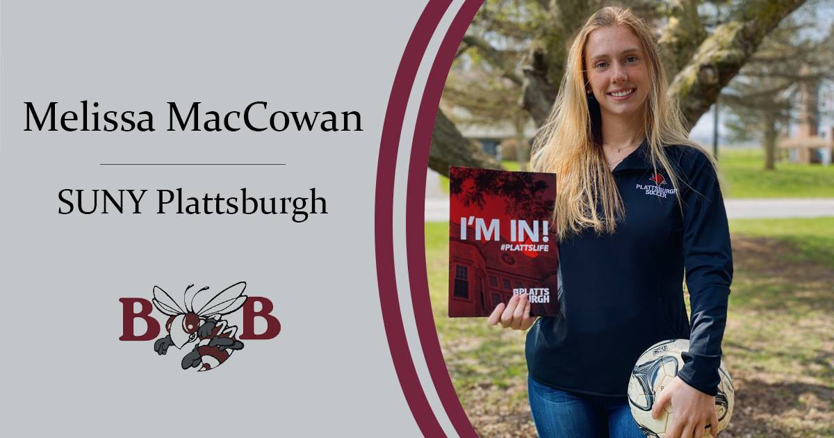 MacCowan Senior decision day graphic