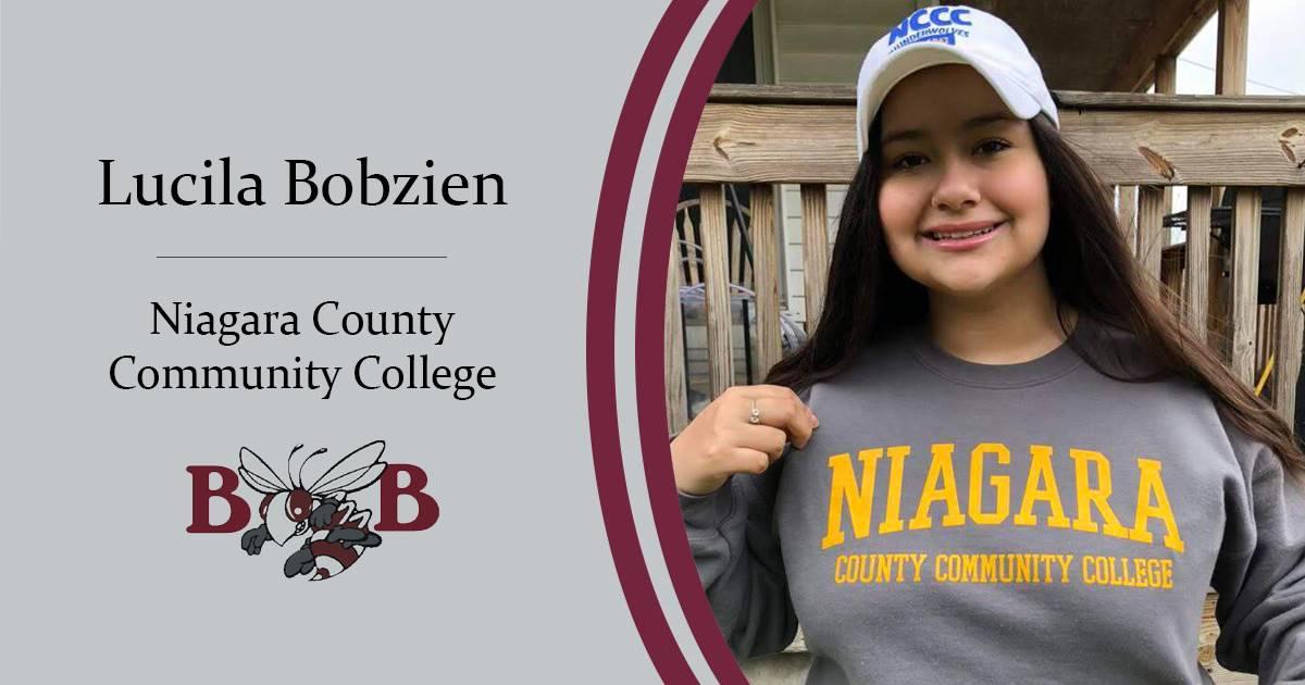 Bobzien Senior Decision Day graphic