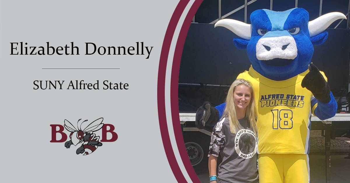 Donnelly Senior decision day graphic