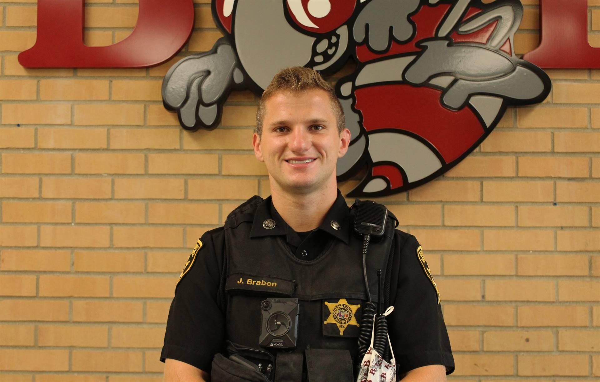 Deputy Brabon