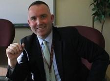 Jr./Sr. High School Principal