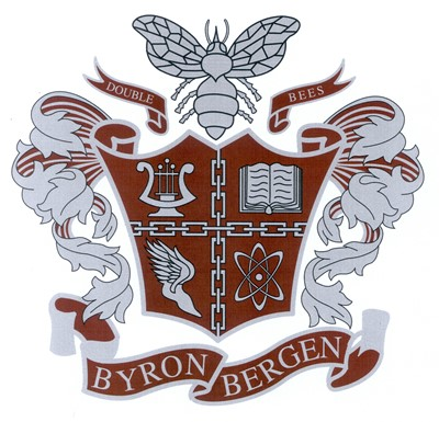 District Crest