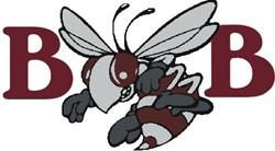 Byron-Bergen Bee Logo