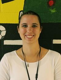 Sr. High Secretary Brittany Kessler