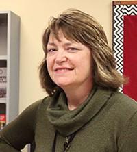 Maureen Calmes