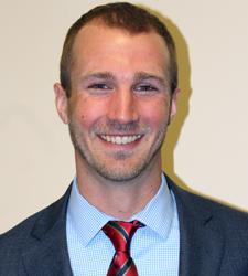 Asst. Principal Scott Bradley